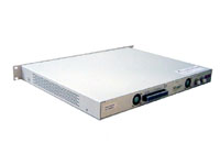 SOA Lite Optical Amplifier Rear View